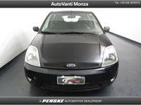 usado Ford Fiesta 1.4 16V 5p. Zetec