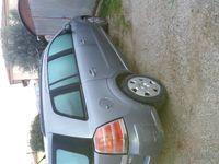 gebraucht Opel Zafira 2ª serie - 2007
