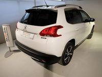używany Peugeot 2008 1.6 BlueHDi 120 CV Allure