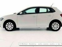 usata VW Polo Polo1.0 EVO 5p. Trendline BlueMotion Technology