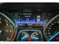 usata Ford Kuga 2.0 TDCi Vignale AWD Powershift