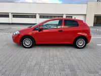used Fiat Coupé Grande Punto 1.3 MJT 75 CV 3 porte Dynamic
