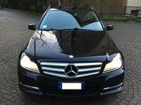 gebraucht Mercedes C180 CDI S.W. Trend