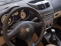 used Alfa Romeo 147 2ª serie - 2004