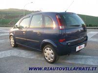 usata Opel Meriva Meriva 1ª s.1.7 CDTI 101CV Cosmo