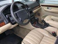 brugt Land Rover Range Rover Range Rover 2.5 turbodiesel 5 porte DSE