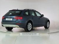 brugt Audi A4 Allroad 2.0 TDI 190 CV cl.d. S.tr. Business Plus