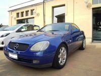 usata Mercedes SLK200 classeKompressor