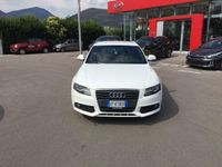 usata Audi A4 Avant 2.0 TDI 143CV S-LINE AVANT