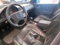begagnad Mercedes C200 diesel cat Esprit