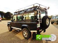 usata Land Rover Defender 110 2.5 TD5 S.w. S, ANNO 2004, MANUTENZIONE CURATA