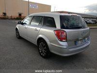 usado Opel Astra 1.7 CDTI 125CV 5 porte Enjoy