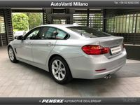 used BMW 420 Gran Coupé d Advantage