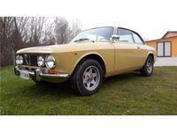 usata Alfa Romeo 2000 GT