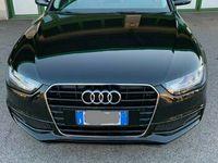 usata Audi A4 A4 2.0 TDI 150 CV