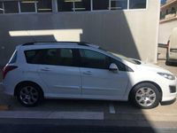 usata Peugeot 308 SW 1.6 8V e-HDi 115CV Stop&Start Active del 2013 usata a Matera