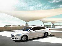 käytetty Ford Mondeo 2.0 EcoBlue 190 CV aut. S&S 5p. Titanium Business