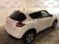 usado Nissan Juke 1.5 dCi Start&Stop Acenta nuovo