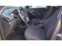 brugt Hyundai Santa Fe 2.2 CRDi 4WD A/T Style