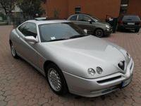 usata Alfa Romeo GTV 1.8 TWIN SPARK L KM.230000 TAGLIANDI ALFA TETTO