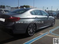 gebraucht BMW 530 SERIE 5 BERLINA d xDrive Berlina Msport
