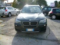 usata BMW X3 xDrive20d Futura FULL OPZ