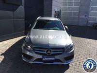 brugt Mercedes E250 CLASSE C SW C SW d (BT) Premium 4matic auto