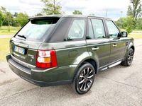 używany Land Rover Range Rover Sport 2.7 TDV6 SE Plus