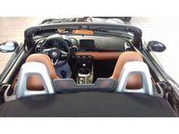 begagnad Fiat 124 Spider 1.4 MultiAir Lusso