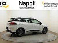 usata Renault Clio Sporter dCi 8V 75CV Sart&Stop Energy Duel