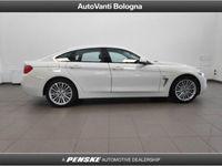 brugt BMW 420 Gran Coupé Serie 4 GC d xDrive Luxury