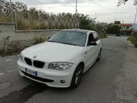 used BMW 120 serie 1 D