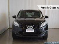 gebraucht Nissan Qashqai 1.6 dCi DPF n-tec del 2013 usata a Assago