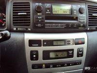 gebraucht Toyota Corolla 1.4 VVTi 16V 3 porte del Nov. 2006