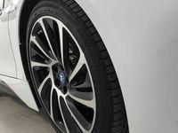 second-hand BMW i8 i8