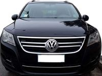brugt VW Tiguan 2008 16V TDI 140CV Sport & Style