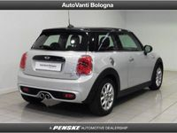used Mini Cooper SD 2.0Business XL del 2016 usata a Casalecchio di Reno