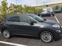 used Fiat 500X - 2016