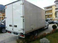 usata Renault Master t35 2.3 dci/125 pl doppia ruota cassa in lega leg
