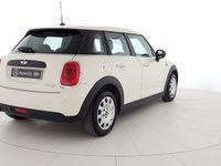 brugt Mini One D 2014 Diesel 1.55p