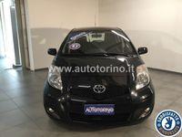 usata Toyota Yaris YARIS1.3 dual Sol 5p