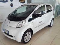 usata Peugeot iON Elettric Pack freddo - AUTO AZIENDALE