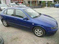 usata Seat Leon 1.9 TDI/110 CV cat Sport