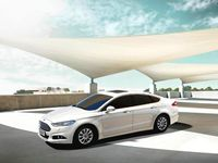 käytetty Ford Mondeo 1.5 EcoBoost 165 CV S&S aut. SW ST-Line Business