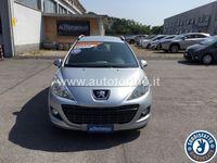 usado Peugeot 207 207 SW1.6 hdi 8v Access 93cv