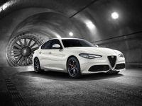 brugt Alfa Romeo Giulia 2.2 Turbodiesel 160 CV AT8 Super