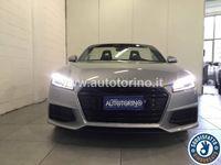 usata Audi TT Roadster 2.0 TDI ultra S line