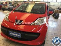 used Peugeot 107 1071.0 12v Desir 5p