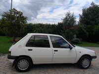 usata Peugeot 205 1.1 ** 5PORTE ** UNICOPROPRIETARIO