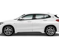 brugt BMW X2 X2sDrive18d Advantage